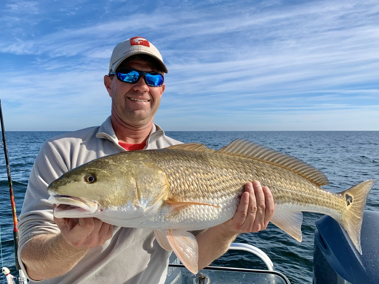 Big-Red-Drum-Fish-Hilton-Head-Island-Fishing-Charter